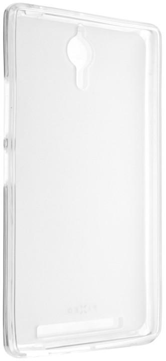 FIXED gelové pouzdro pro Lenovo P90 Pro, bezbarvá