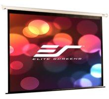 """Elite Screens plátno elektrické motorové 135"""" 168,1 x 299 cm - VMAX135XWH2-E24"""