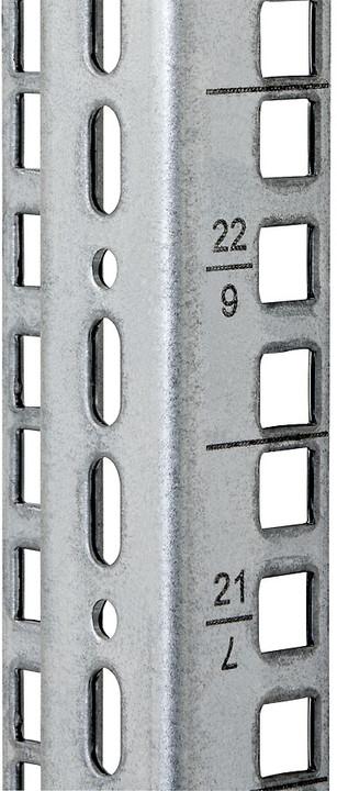Triton vertikální lišta RAX-VL-X32-X1, 32U, 1ks