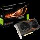 GIGABYTE GeForce GTX 1050 Ti G1 Gaming 4G, 4GB GDDR5