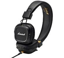 Marshall Major II, black android - 04091167