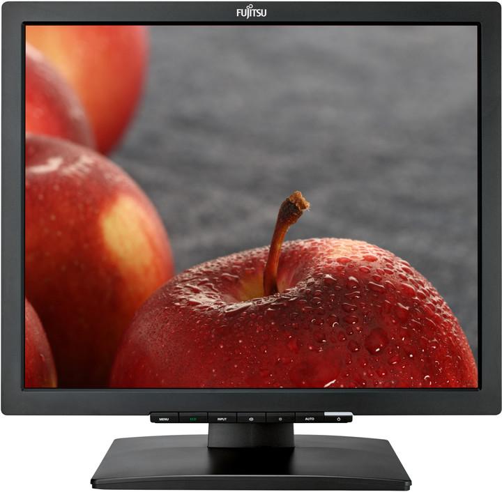 """Fujitsu E19-7 - LED monitor 19"""""""