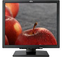 "Fujitsu E19-7 - LED monitor 19"" - S26361-K1482-V160"