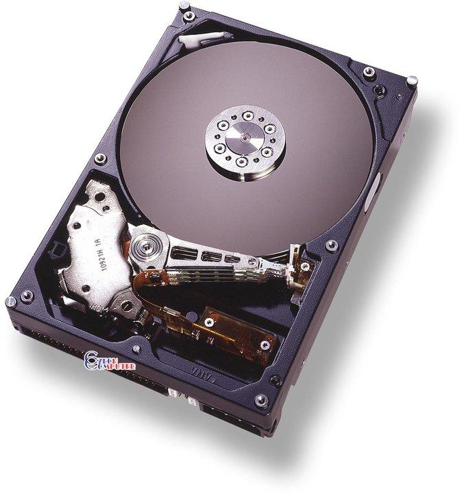 Hitachi Deskstar T7K250 HDT722516DLAT80 - 160GB