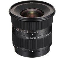 Sony DT 11–18mm f/4.5–5.6 - SAL1118.AE