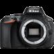Nikon D5600 tělo  + Spací pytel Alpine Pro Saltan v ceně 999 Kč