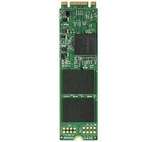Transcend MTS800, M.2 - 512GB - TS512GMTS800