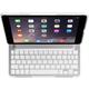 Belkin pouzdro Ultimate s klávesnicí pro iPad Air 2, bílá