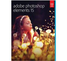 Adobe Photoshop Elements 15 EN Upgrade - elektronická - 65273197AD01A00
