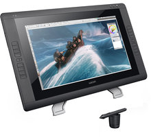 Wacom Cintiq 22HD Interactive Pen Display - DTK-2200