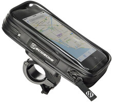 """Scosche HandleIT Pro L držák na kolo na telefony s displejem do 4,7"""" - BM03"""