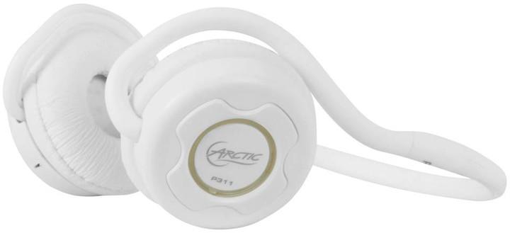 ARCTIC Sound P311, bílá