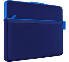 """Belkin Sleeve pouzdro pro Microsoft Surface s kapsou, 12"""", modrá - F7P352btC01"""