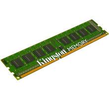 Kingston Value 16GB (2x8GB) DDR3 1333 ECC CL 9 - KVR1333D3E9SK2/16G