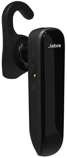 Jabra BOOST Bluetooth přenosná HF sada, černá