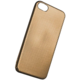 Forever silikonové (TPU) pouzdro pro Samsung Galaxy A3 2017, carbon/zlaté