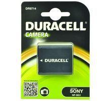 Duracell baterie alternativní pro Sony NP-BG1 - DR9714
