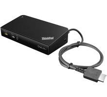 Lenovo dokovací stanice ThinkPad OneLink + Dock - 40A40090EU