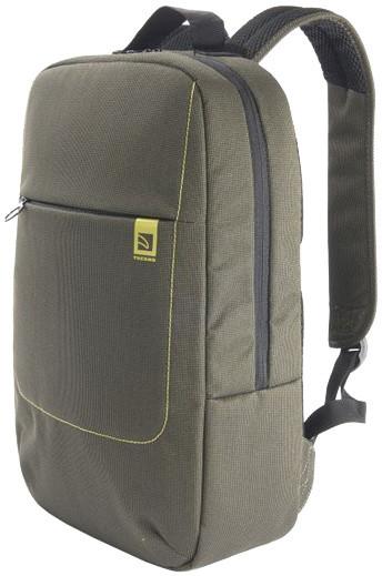 "TUCANO batoh Loop na notebook do 15,6"", zelená"