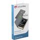 CellularLine Book Essential pouzdro typu kniha pro Huawei P9 Lite, černé