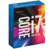 Intel Core i7-6700K - BX80662I76700K + Kupon na PC hru Halo Wars 2 v ceně 1449,-Kč platný od 21.2 do 31.7.2017