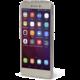 EPICO pružný plastový kryt pro Huawei P9 Lite 2017 RONNY GLOSS SOFT - bílý transparentní