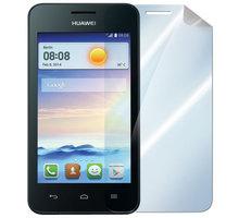 CELLY ochranná fólie displeje pro Huawei Ascend Y330, lesklá, 2ks - SBF399