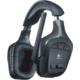 Logitech Gaming Headset G930, bezdrátová