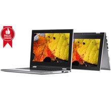 Dell Inspiron 11z (3148) Touch, stříbrná - TN2-3148-N2-311S