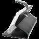 FIXED Opus pouzdro typu kniha pro Nokia 6, černé