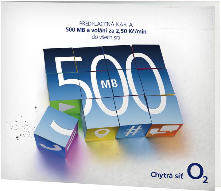 O2 Mobilní internet O2 NA!SÍTI