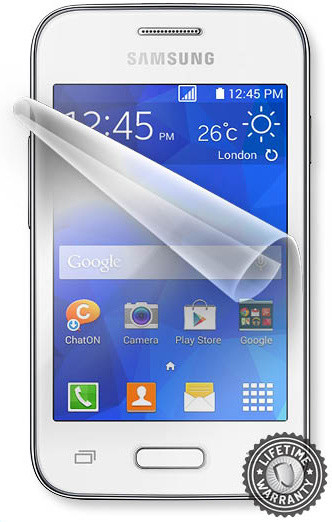 Screenshield fólie na displej pro Galaxy Young 2 (G130HN)