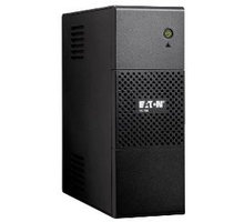 Eaton 5S 550i, 550VA - 5S550i + Webshare VIP Gold, 3 měsíce, 20GB, voucher k EATONu zdarma