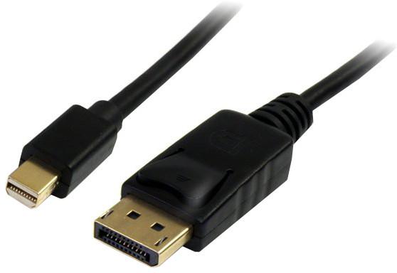 PremiumCord Mini DisplayPort - DisplayPort propojovací M/M 1m