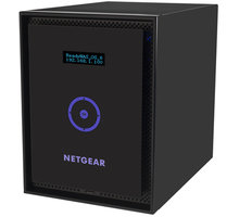 NETGEAR ReadyNAS 516 (6x1TB HDD) - RN51661E-100EUS