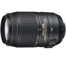 Nikkor 55-300mm f/4.5-5.6G ED VR AF-S DX - JAA814DA