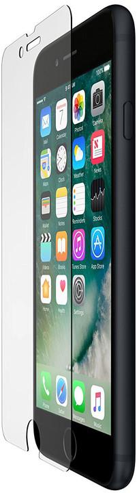 Belkin TrueClear™ InvisiGlass ochranné sklo pro iPhone 7+/8+
