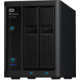 WD My Cloud DL 2100, 8TB (2x4TB)