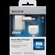 Belkin USB 230V nabíječka 5V/1A, bílá