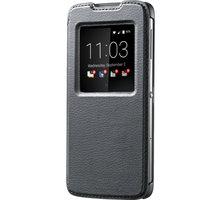 BlackBerry flipové pouzdro kožené Smart pro BlackBerry DTEK50, černá - ACC-63008-001