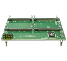Mikrotik RB604 daughterboard pro RB600 , 4 x miniPCI - RB/604