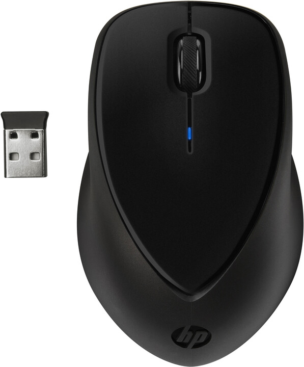HP Comfort Grip Wireless