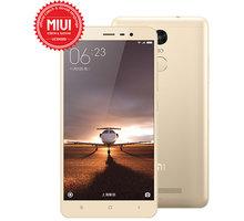 Xiaomi Note 3 PRO - 32GB, zlatá - 472269