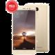 Xiaomi Note 3 PRO - 32GB, zlatá  + Zdarma CulCharge MicroUSB kabel - přívěsek (v ceně 249,-)