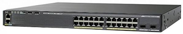 Cisco Catalyst 2960XR-24TS-I