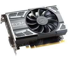 EVGA GeForce GTX 1050 Ti SC GAMING, 4GB GDDR5 - 04G-P4-6253-KR + Kupon na hru ROCKET LEAGUE, platnost od 30.5.2017 - 25.9.2017