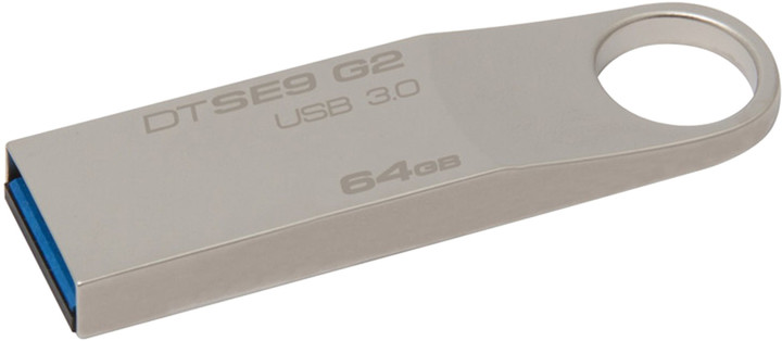 Kingston DataTraveler SE9 G2 64GB