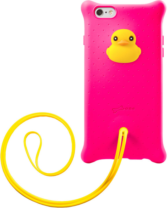 Phone Bubble Lanyard 6S Plus-Duck