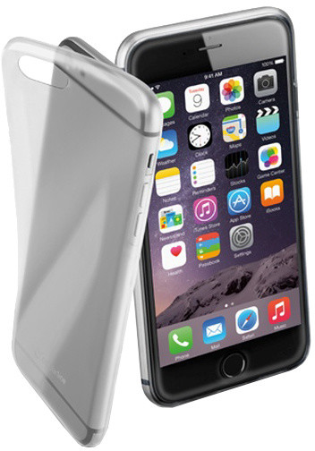 """CellularLine zadní ochranný kryt Fine pro Apple iPhone 6 Plus, 5,5"""", bezbarvá"""