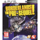 Borderlands: The Pre-sequel - PS3